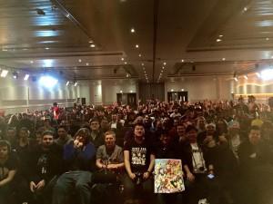 GundamFansAtMCMLondonOctober2015