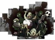 King Death - Ferals