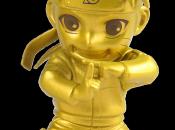 Naruto - Gold Naruto Mininja
