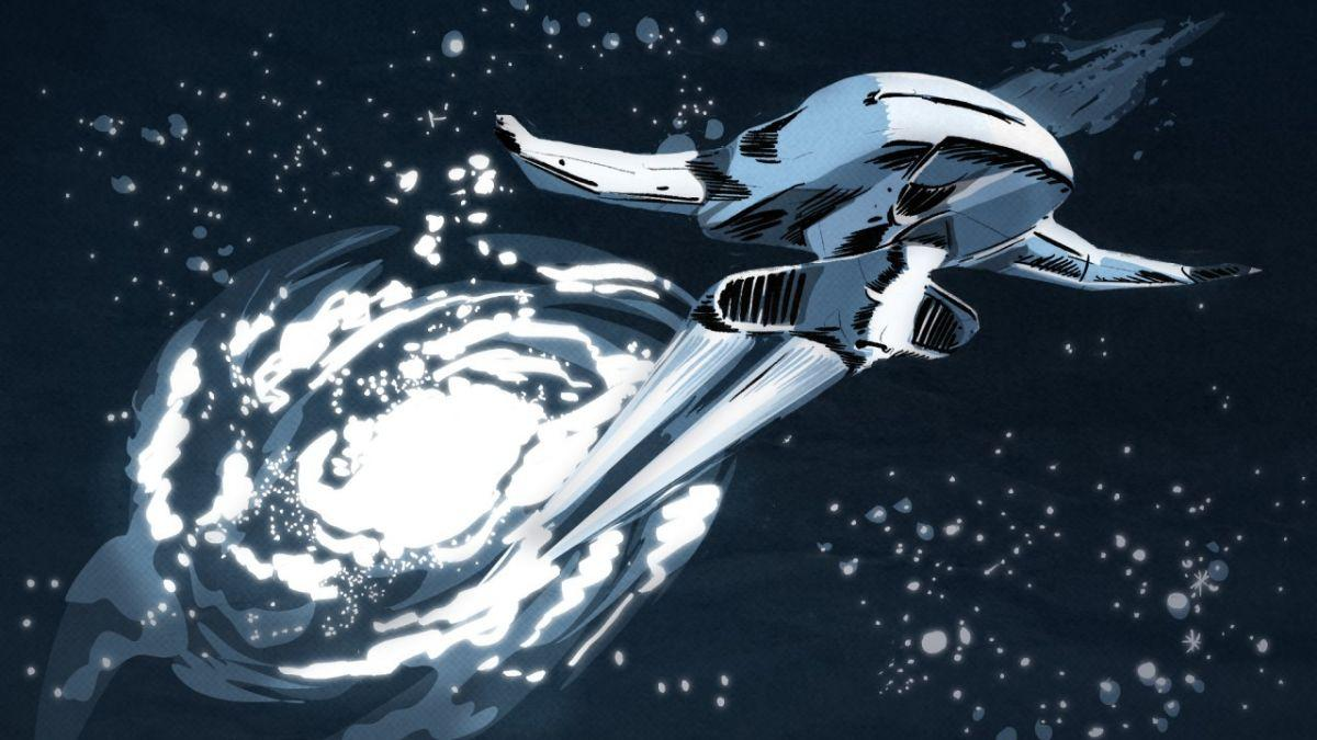 NYCC 2015: Turtles in Space, Crossovers Previewed for ...