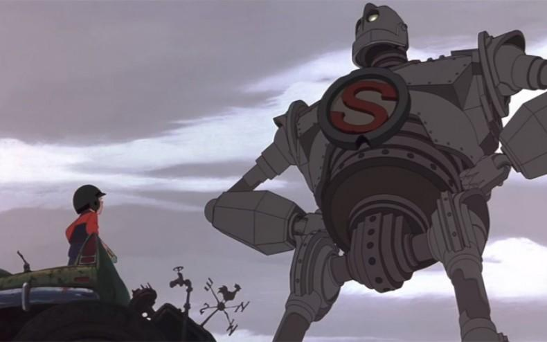 The Iron Giant: Signature Edition - Holiday Gift Guide 2016 - Digital, Blu-ray and DVD