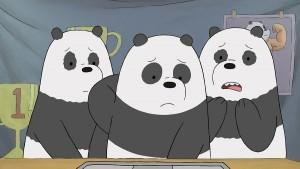 We Bare Bears Video Date