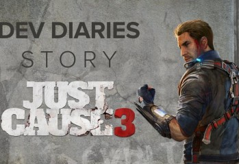 New Just Cause 3 Dev Diary Focuses On Story