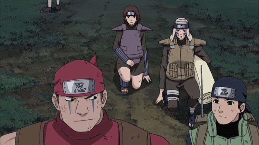 """Review: """"Naruto Shippuden"""" Set 23 - The Allure of Power ..."""