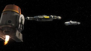 Star Wars Rebels Blood Sisters