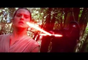 Japanese Star Wars: The Force Awakens Trailer Contains New Footage