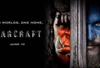Straight, No Chaser – The Warcraft Teaser Trailer