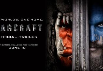 The Warcraft Movie Trailer