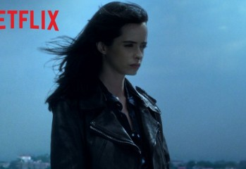 Watch The Second And Final Trailer For Netflix's Jessica Jones