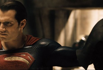 Batman V. Superman: Dawn of Justice Teaser