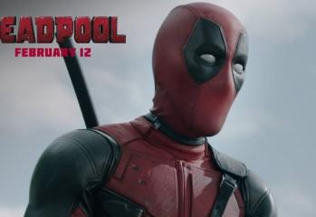 Deadpool Holiday Trailer: The Sequel