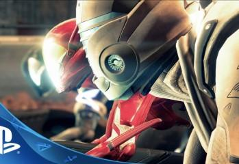 Destiny Players Can Join The Sparrow Racing League, December Only