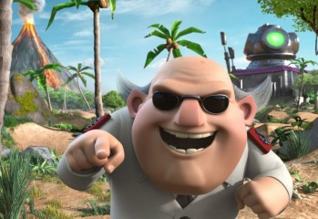 Dr. T Provides A Clue For Boom Beach