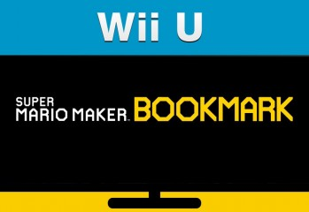 Nintendo Provides A Super Mario Maker Bookmark Update