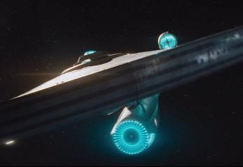 Paramount Reveals First Trailer For Star Trek Beyond
