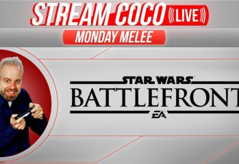 Star Wars Battlefront Gameplay On Monday Melee