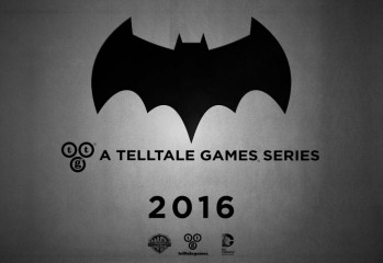 Telltale Games Announces Batman Series