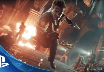 Uncharted 4 – A Thief's End- Man Behind The Treasure