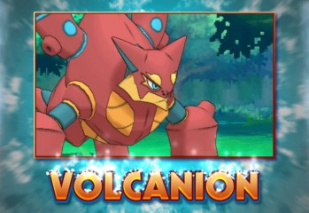 Volcanion Officially Introduced To The Pokemon Family