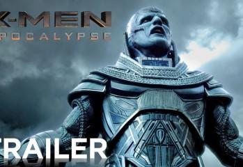 X-Men: Apocalypse – The Trailer