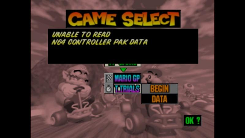 When Mario Kart 64 Comes To Wii U, Something Will Be Missing