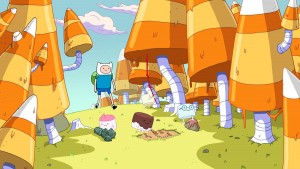 Adventure Time Scamps