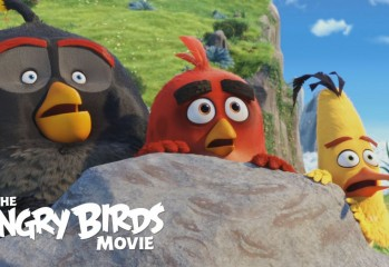 A New Trailer For The Angry Birds Movie Is Out