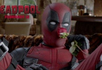 Deadpool Continues Promo Video Barrage