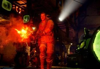 Introducing Der Eisendrache: Black Ops 3's First Zombies Map