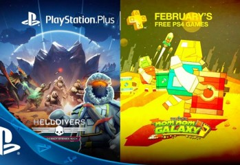 Sony PlayStation Releases Free Game Lineup For February