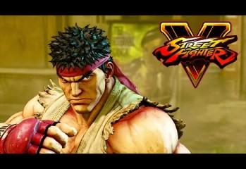 Street Fighter V – Cinematic Story Trailer