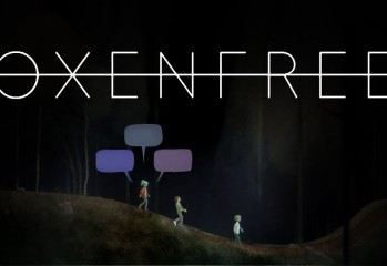 "Walking Dead Creator Plans To Adapt Indie Game ""Oxenfree"" Into Feature Film"