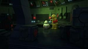 LEGO® Star Wars: The Resistance Rises - Poe to the Rescue