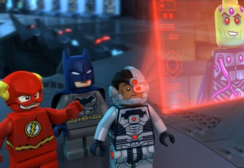 LEGO DC Comics Super Heroes - Justice League: Cosmic Clash