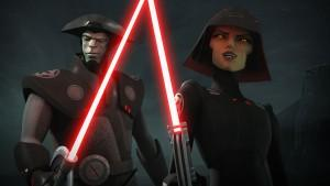 Star Wars Rebels Shroud of Darkness