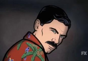 Archer Sets March Debut With Archer – P.I. Trailer