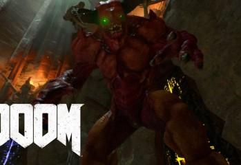 Doom's New Campaign Trailer Launches, Plus Other Doom-y Info