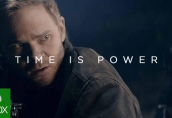 Holy Moly! Where Did The Time Go In The Quantum Break Cemetery Trailer?