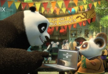 Kung Fu Panda Makes A 2016 Super Bowl Ad Appearance