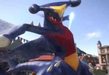 Pokemon World Championships Will Include A Pokken Tournament Category