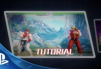 Street Fighter V – Game Modes Revealed