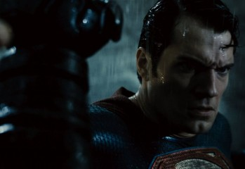 Try Not To Hyperventilate – It's the Final Trailer For Batman v. Superman: Dawn Of Justice