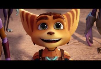 Two New TV Spots For The Ratchet And Clank Movie Are Live Now