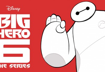 Big Hero 6 TV series