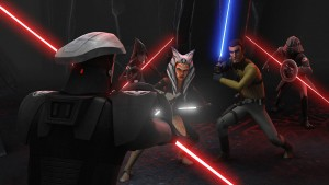 Star Wars Rebels Twilight of the Apprentice