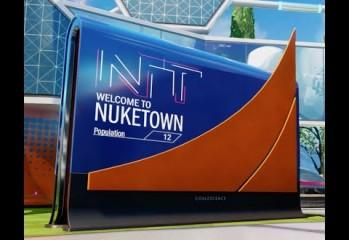 Black Ops 3's Nuketown Liberated For All Users