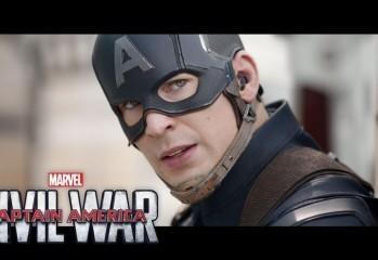 Hey! Look Who Shows Up On The Second Captain America: Civil War Trailer!