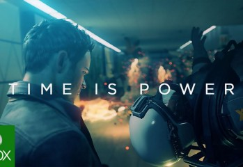 Microsoft Xbox Finds Its Quantum Break Nirvana With Its Cinematic Trailer