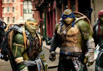 TMNT Trailer #2 – No Sleep Till Brooklyn!