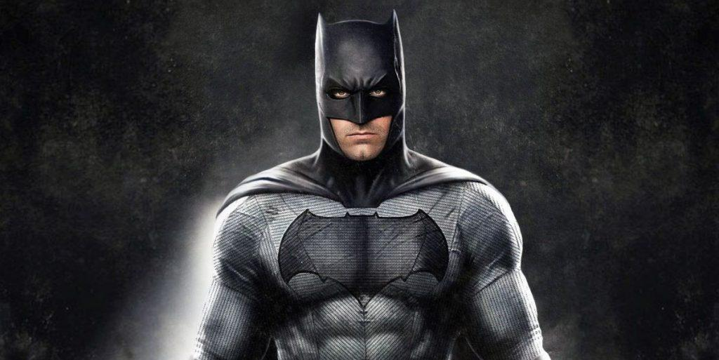 BA-Batman